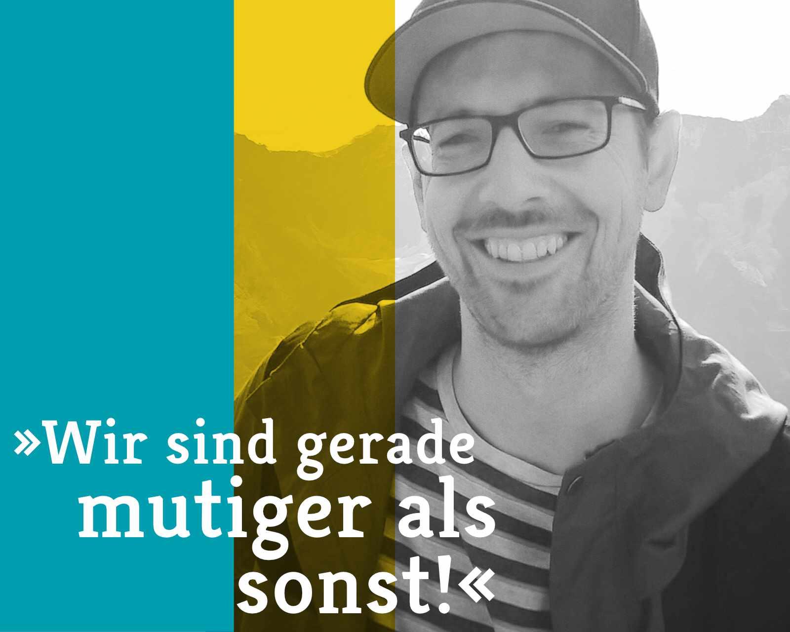 Hannes Wolf, DBSH