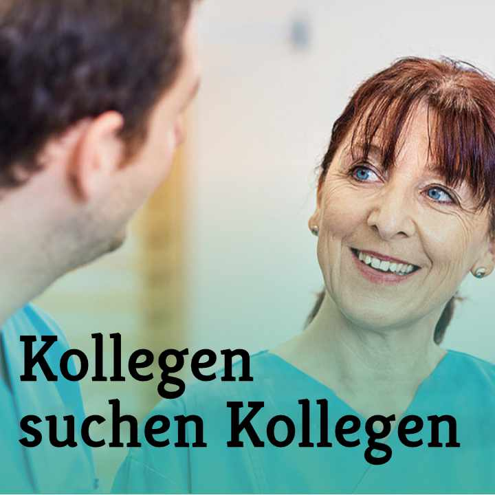 Fachkräfte-Kampagne für MEDICLIN